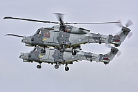 Royal Air Force – Agusta Westland AW159 Wildcat HMA2 ZZ396