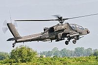 Netherlands - Air Force – Boeing AH-64DN Longbow Apache Q-21