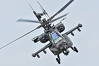 Netherlands - Air Force – Boeing AH-64DN Longbow Apache Q-18
