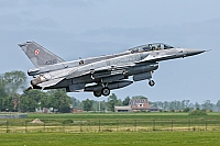 Poland - Air Force – Lockheed Martin F-16D Fighting Falcon 4085