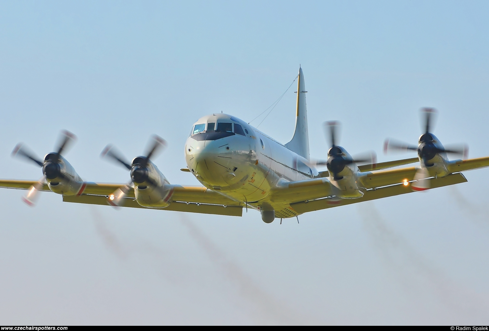 Germany - Navy – Lockheed P-3C Orion 60+08