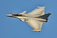 France - Air Force – Dassault Rafale C 4-GU