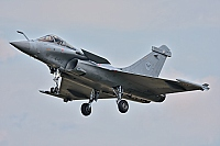 France - Air Force – Dassault Rafale C 4G-U