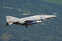Greece - Air Force – McDonnell Douglas F-4E AUP Phantom II 01504