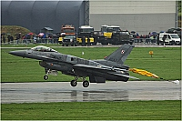 Poland - Air Force – Lockheed Martin F-16CJ Fighting Falcon 4047