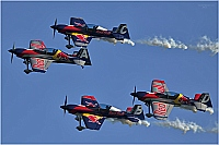 The Flying Bulls Aerobatics Team – XtremeAir  XA42 OK-FBD