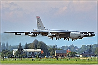 USA - Air Force – Boeing B-52H Stratofortress 61-0029/DB