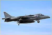 UK - Air Force – British Aerospace Harrier GR9 ZD346