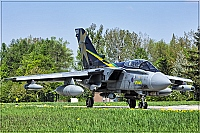 UK - Air Force – Panavia  Tornado GR4 ZA564