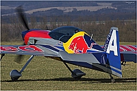The Flying Bulls Aerobatics Team – XtremeAir  XA42 OK-FBA