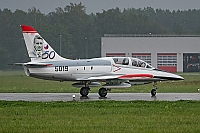 Czech - Air Force – Aero L-39ZA Albatros 5019