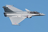 France - Air Force – Dassault Rafale C 4-GL