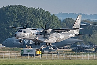 Poland - Air Force – CASA C-295M 015