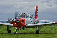Aircraft Guaranty Corp Trustee – Beech T-34B Mentor N7041U / 2S4115