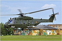 Belgium - Air Force – NHIndustries NH90 TTH RN-07