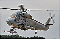 Poland - NAVY – Kaman SH-2G Super Seasprite 163546