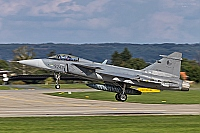 Czech - Air Force – Saab JAS39C Gripen 9243