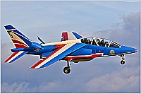 France - Air Force – Dassault-Dornier Alpha Jet E F-UGFF