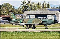 Sweden - Air Force – Saab J 32B Lansen SE-RMD/3/23