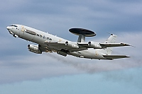 Luxembourg - NATO – Boeing E-3A Sentry LX-N 90443