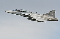 Hungary - Air Force – Saab JAS39D Gripen 43