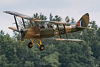 private – De Havilland DH-82A Tiger Moth II 39/N-9503