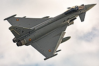 Spain - Air Force – Eurofighter EF-2000 Typhoon S 16-26