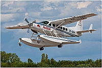The Flying Bulls – Cessna 208A Caravan I OE-EDM
