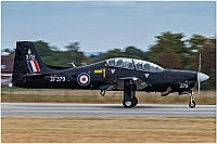 Royal Air Force – Short Tucano T1 ZF379