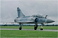 France - Air Force – Dassault Mirage 2000B 515 / 5-OG